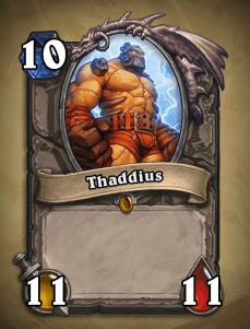 Thaddius