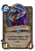 Draco Lazúli
