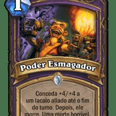 Poder Esmagador