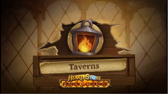 taverns fireside
