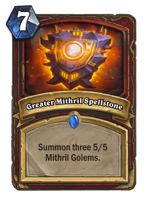 greater mithril spellstone