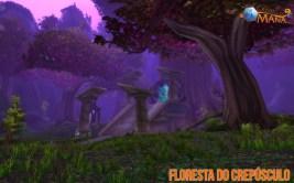 floresta do crepusculo