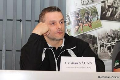 Cristian Sauan