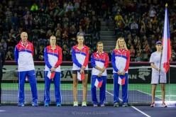 Czech Republic - FED Cup