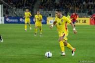 Florin Andone - Romania vs. Spain