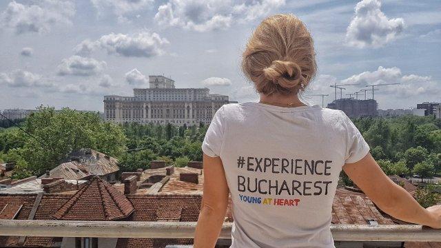#ExperienceBucharest