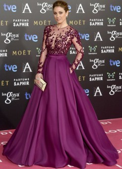 62-Blanca-Suarez---Goya-Cinema-Awards-2015