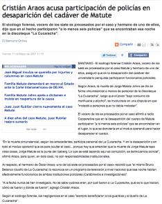 Psicología+Forense-Criminal+Corrupción-Policial