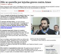 Cristián Araos Diaz-Psicologo juridico forense+PsicologíaForense