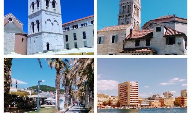 Double Adriatic Trip: Split si Zadar, doua nestemate ale Croatiei