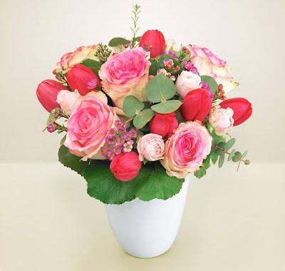 365 de buchete de flori