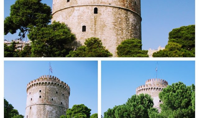 Ce am vazut in Salonic in 30 de minute?