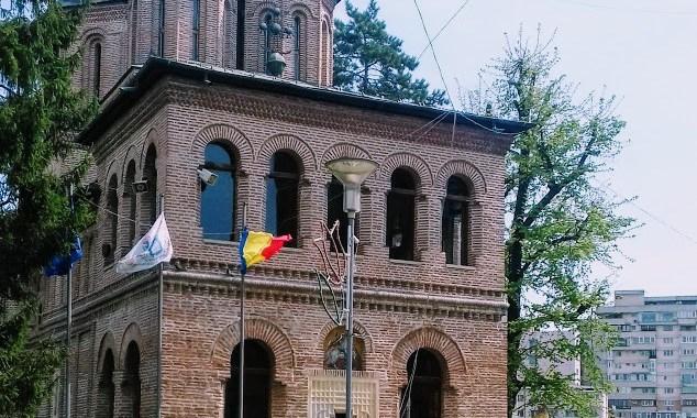 Trio City Break: Pitesti vs. Ramnicu Valcea vs. Slatina