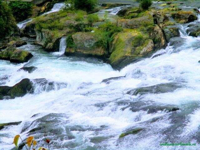 Miraculoasa Elvetie (2): Incursiune in nordul Elvetiei