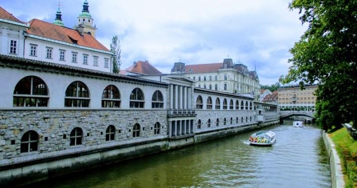 Capitale din Balcani (1): Vizitati 10 atractii turistice din Ljubljana aproape gratis!
