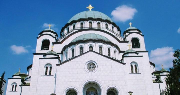 Capitale din Balcani (3): Un tur de Belgrad si cateva locuri interesante din Serbia