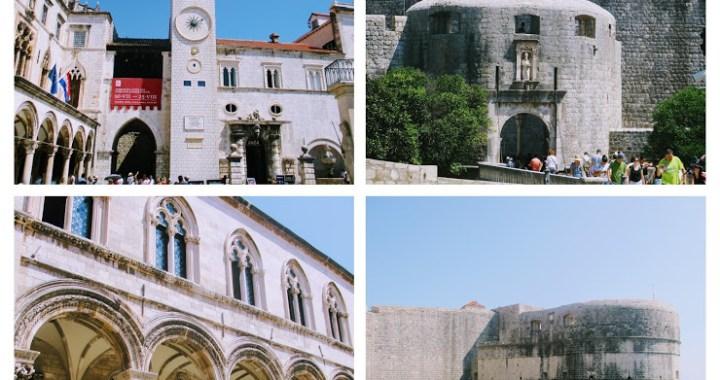 4 destinatii aparte din sudul Croatiei