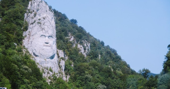 Croaziera la Clisura Dunarii, din Orsova (10 atractii)