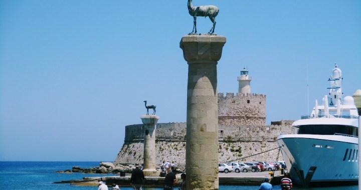 Afla tot ce trebuie sa stii despre o vizita in Rodos!
