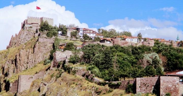 Ankara: Impresii din capitala Turciei