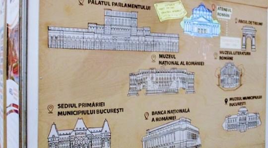 Targul de Turism al Romaniei: varianta digitalizata