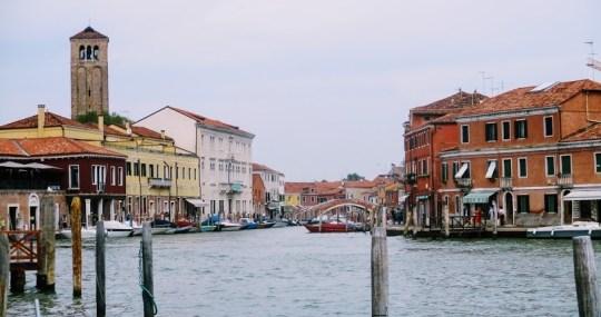 Turul clasic al Italiei- Insula Murano- Croaziera si vizita la fabrica de sticla Ellegi