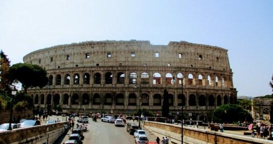 Turul clasic al Italiei: Obiective turistice emblematice din Roma