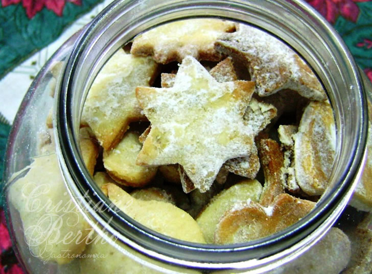 receita de biscoito de nozes