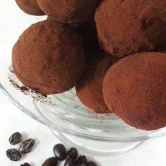 Trufa café iguaçu