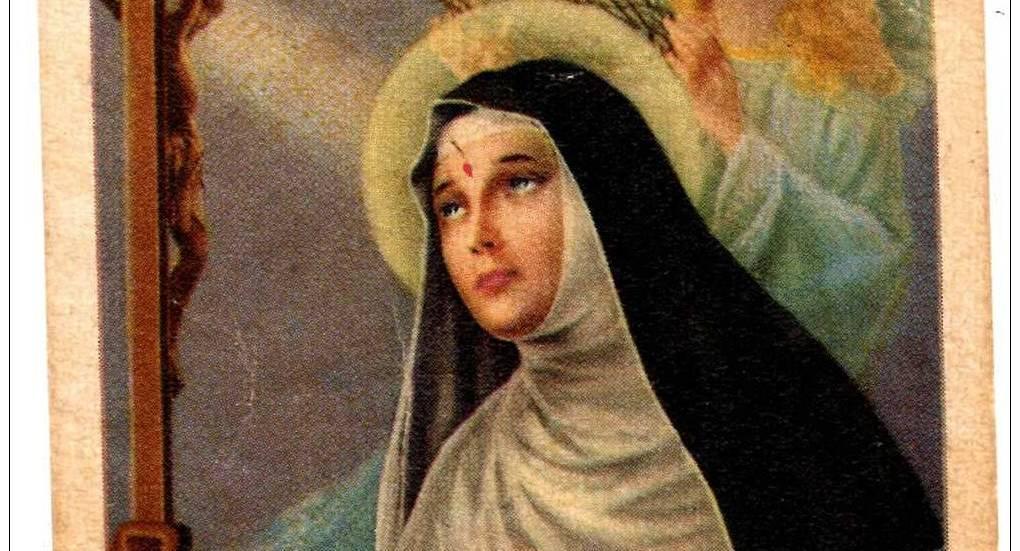 Rita da Cascia, la santa degli impossibili