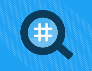 Hashtags no Twitter