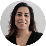 Cristiane Rocha Thiel - Consultoria de Marketing