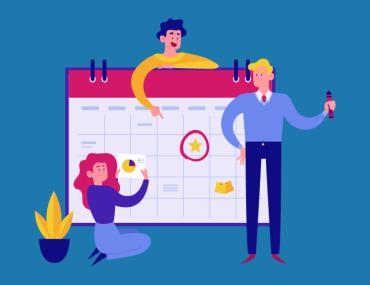 5 Passos para Criar um Calendário Editorial