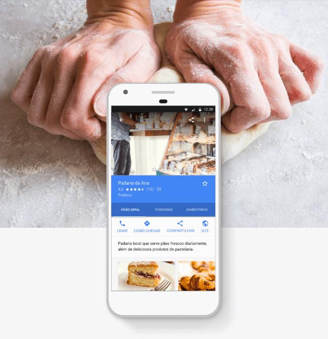 O Que é o Google Meu Negócio