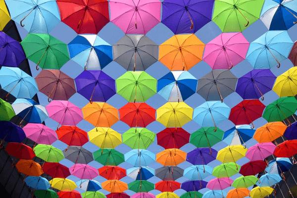 Escolha suas cores com sabedoria