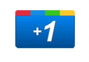Cum sa-ti instalezi butonul +1 de la Google pe blog