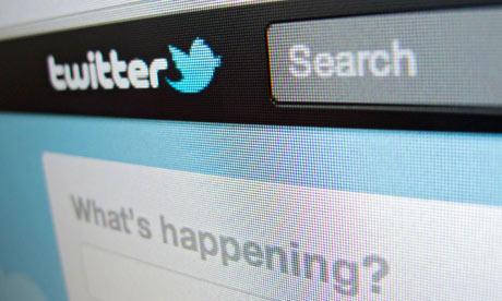Cat de usor dai follow pe Twitter