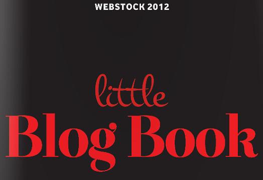 little blog book