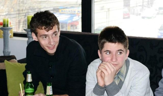 christmas blogmeet 2012 1