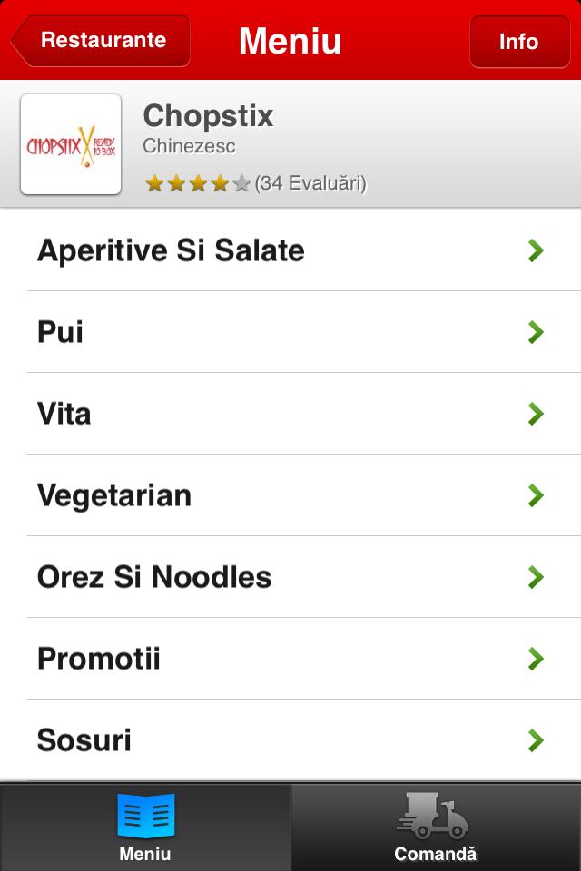 aplicatie food panda 3