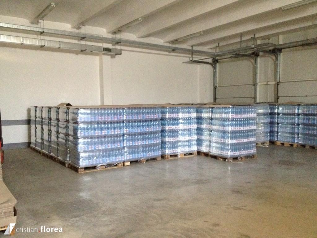 vizita bloggerilor la fabrica de apa aquasara 24