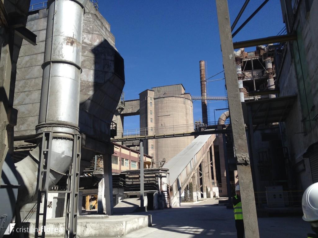 vizita bloggerilor la fabrica de ciment de la chiscadaga 25