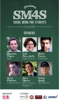 Social Meda for Students Craiova