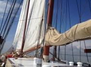 aventura pe o nava cu panze - constanta varna 40