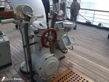 aventura pe o nava cu panze - constanta varna 83