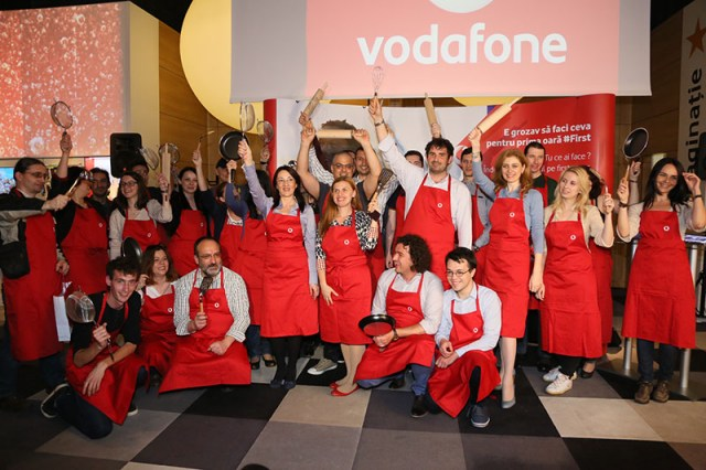 vodafone firsts