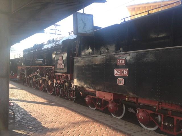 locomotive vechi la gara de nord (12)