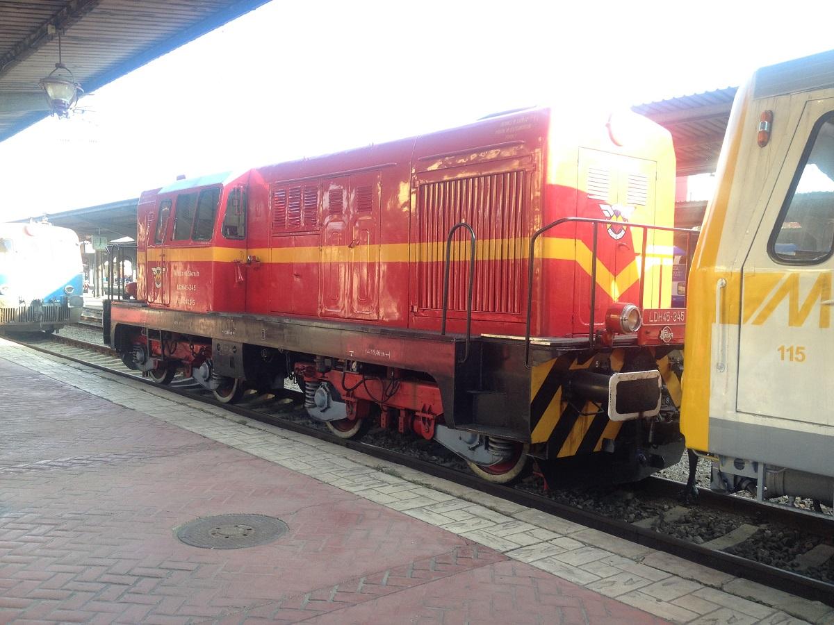 locomotive vechi la gara de nord (17)