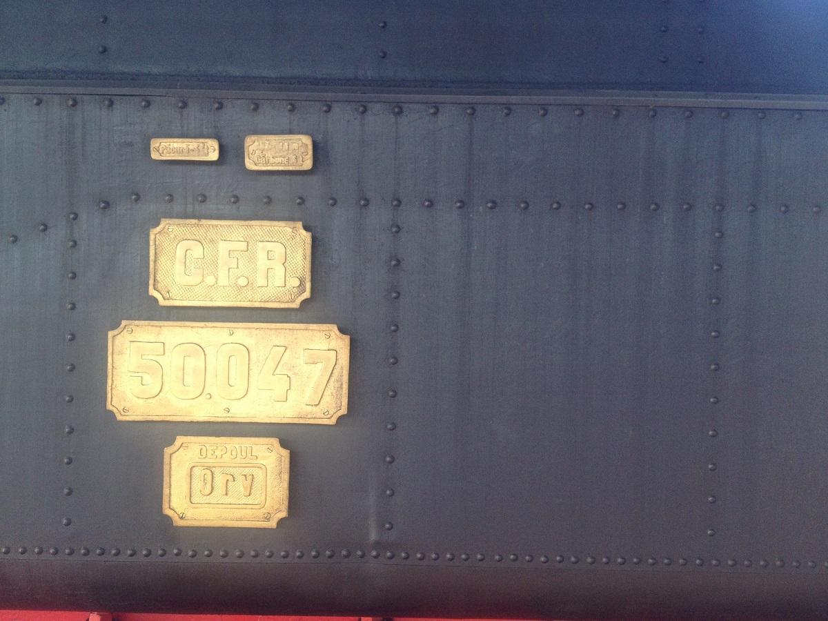 locomotive vechi la gara de nord (9)