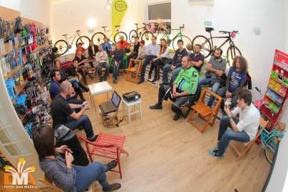 BikeTalksPrezentare